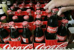 Coca-Cola's brand value rose 3% in 2009 to $68.73 billion,, Interbrand says