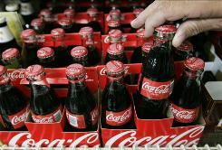 Coca-Cola's brand value rose 3% in 2009 to $68.73 billion,, Interbrand says