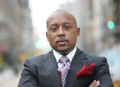 "Daymond John, founder of the FUBU fashion empire, advises would-be business founders to learn about finance. He says he spent years ""not understanding how little things financially make a big difference down the line."""