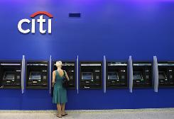 In 2009, consumers paid an average fee of $3.54 to use another bank's ATM, up 16% from 2004.
