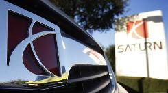 GM said Saturn vehicle owners can still go to their Saturn dealer for service and would be able to go to a certified GM dealer for service once Saturn dealerships are closed.