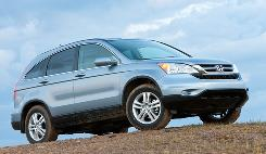The Honda CR-V has been a best-seller, but now it feels a mite dated.