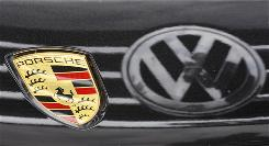 German carmakers Volkswagen AG and Porsche said  they had come closer to merging the two companies, a process they hope to complete in 2011.