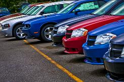 Consumers may be able to find deals as automakers slowly get back into the leasing business.