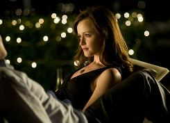 "In ""The Good Guy,"" Beth, played by Alexis Bledel, wants it all: a good job, good friends and a good guy. When two guys fall for her, she'll have to figure out which one is the good one."