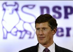 Both John Thain, seen here in 2008 when he led Merrill Lynch, and CIT Group have images to repair.
