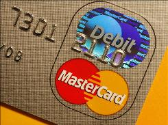 The new rule doesn't stop banks from charging overdraft fees on recurring debit card transactions.