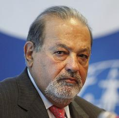 Carlos Slim Helu has dethroned Bill Gates to take the No. 1 spot on Forbes 2010 World's Billionaires list.