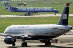 Any merger between US Airways and United would create a giant, second only to Delta.
