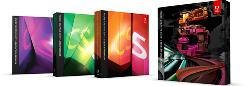 Adobe is getting ready to release Creative Suite 5, which includes updates for Flash, Illustrator, Dreamweaver and InDesign.