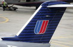 United Airlines will not combine its operations with US Airways.