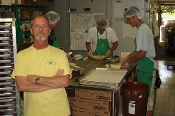 Jim Brush, co-owner of Key West Key Lime Pie, has closed six of his nine credit card accounts after banks lowered his card limits to just above his balance and raised his interest rates.