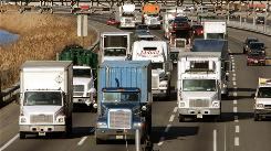 Big trucks have been exempt from fuel economy rules.