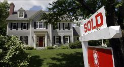 Previously owned home sales jumped in the Northeast, Midwest and South. Only the West saw a decline.