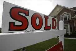 Rates on 30-year fixed mortgages fell this week to the lowest level of the year and were barely shy of the all-time low.