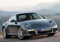 Porsche is No. 1 on J.D. Power's Initial Quality Survey.