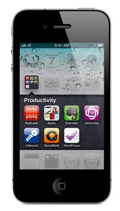 The new iPhone 4 could arrive early for some.