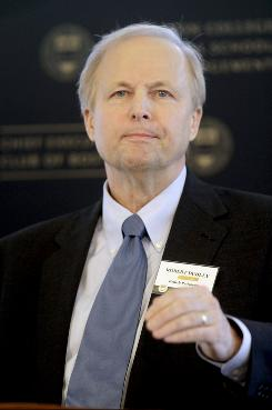 BP Managing Director Bob Dudley is taking over cleanup duties in the gulf from embattled CEO Tony Hayward.