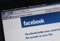 FaceBook has grown in popularity, and it's gained millions of older users as well.
