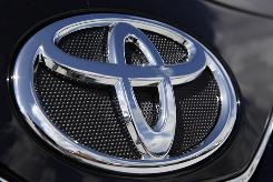 Toyota officials said the company is confident that it's electronic systems are not to blame for the problems associated with sudden acceleration.