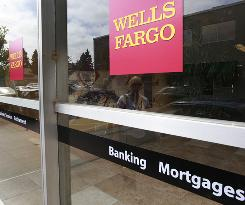A federal judge accused Wells Fargo of unfair business practices related to its overdraft policy.