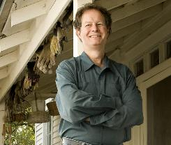 CEO John Mackey has been with Whole Foods for 30 years.