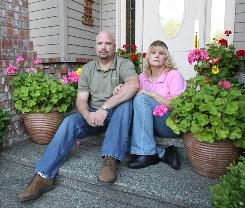 Anthony and April Soper of Lake Stevens, Wash., went on a trial plan that cut their monthly payment. But they didn't get a permanent modification, and they say they don't know why. Now, they're suing Bank of America, their mortgage servicer. BofA is seeking a dismissal of the case.