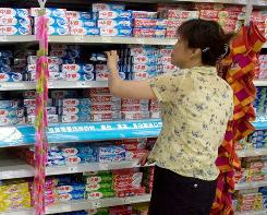 Chinese police have cracked criminal networks that made fake toothpaste sold in China, as well as counterfeit Viagra, Tamiflu and anti-malaria drugs which were shipped to Southeast Asia, the U.S and Europe.