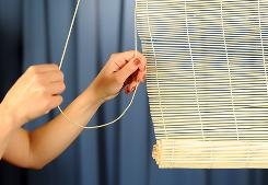 The Consumer Product Safety Commission announced in December voluntary recalls to repair millions of roll-up blinds and Roman shades.