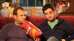 &quot;The Smackout&quot;: Doritos hopes to repeat this year's ad success.