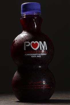 POM Wonderful says on its website that it has spent more than $34 million to support scientific research on POM products since 1998.