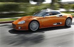 Spyker has been looking for an engine supplier and technology partner for its Saab vehicles.