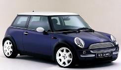 NHTSA is opening a probe into problems with power steering in the Mini Cooper.