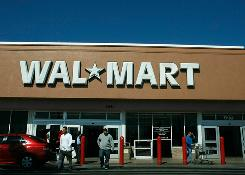 The Supreme Court will consider throwing out a massive lawsuit that says Wal-Mart pays women less than men and promotes women less frequently.