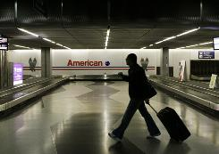 A recent survey found 70% of corporate travel managers expect to spend more on travel in 2011, while 60% anticipated their staffers would be on the road more in 2011 than either this year or last.