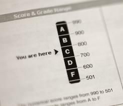 More employers are using credit reports to help screen job candidates.
