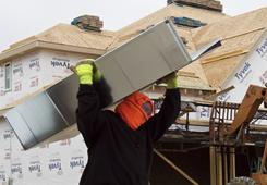 The use of contractors is common in the construction. trucking and home health care industries.