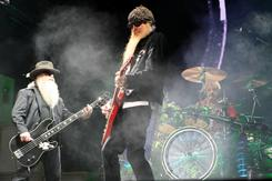 ZZ Top expects to set prices below the 2010 average of $55. Some tickets will go for as little as $10.
