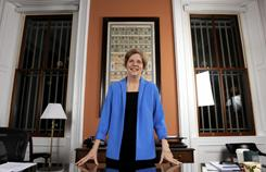 Elizabeth Warren, champion of the new Consumer Financial Protection Bureau, faces the daunting task of setting up the agency.