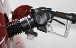 Gas prices have climbed over $3 a gallon on average in December.