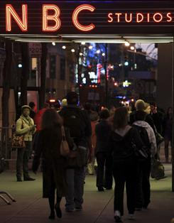 The FCC will allow Comcast to buy a 51% stake in NBC Universal from General Electric. The deal must still be approved by the Justice Department.