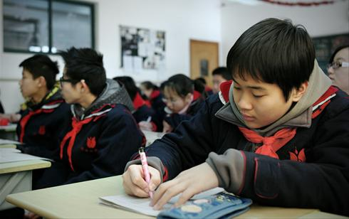 Critics say top-rated Chinese education system has a flaw