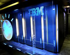 Watson is a work-load optimized system that can answer questions posed in natural language over a nearly unlimited range of knowledge, IBM says.