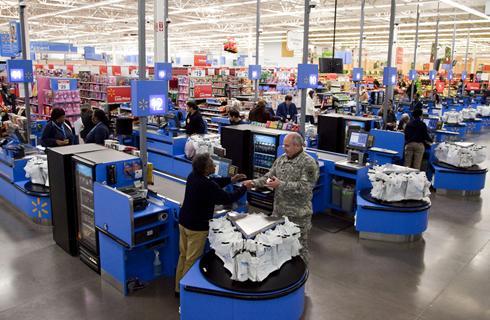 Wal-Mart, humbled king of retail, plots rebound - USATODAY.com
