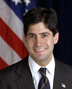 Kevin Warsh, in a 2006 photo.