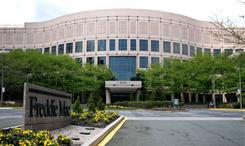 Freddie Mac headquarters in McLean, Va., outside of Washington.