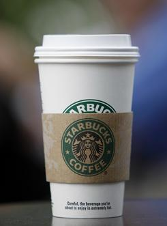 Starbucks plans to expand further into the single-serve business.