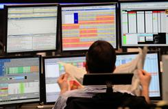 Stock traders oftentimes rely on equity analysts and research when deciding which stocks to buy.