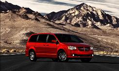 Key upgrades make Dodge Grand Caravan tough to beat in the family van category.