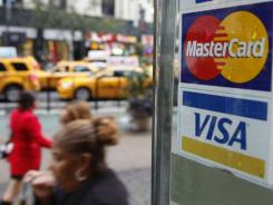 Credit card issuers got answers to some confusion over the credit card law.